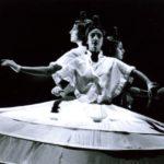 Performance at the International Puppet Theater Festival, Snug Harbor, NY