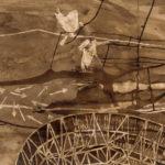 detail of Satellite